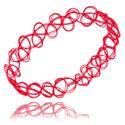 Rannekorut, Choker Bracelet, Plastic