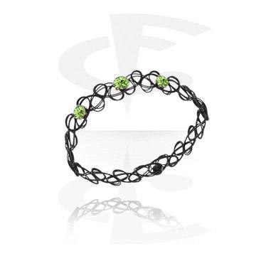 Bracelet choker