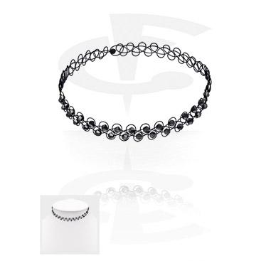 Choker-Halsband