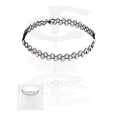 Necklaces, Choker Necklace, Plastic