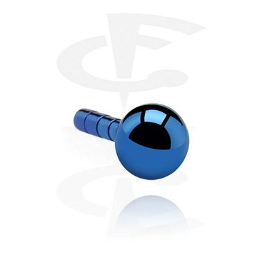 Ball voor Bioflex Internal Labrets