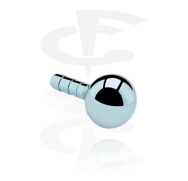 Ball for Bioflex Internal Labrets