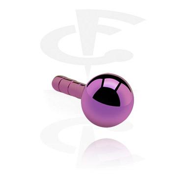 Ball para Bioflex Internal Labrets