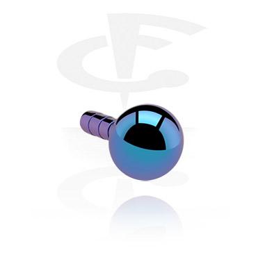 Ball de Bioflex Internal Labrets