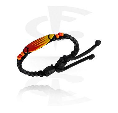 Armband mit Surfboard