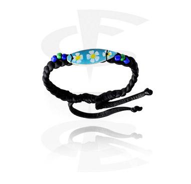 Pulseras, Surfboard Bracelet, Nylon ,  Madera
