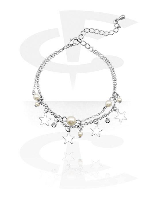 Bracelets, Fashion Bracelet, Plated Brass