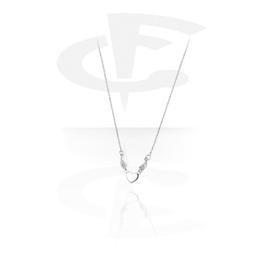 Necklaces, Fashion Necklace, Plated Brass