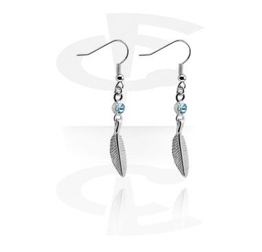 Earrings Studs Shields Surgical Steel 316l