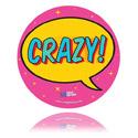 Crazy Factory Sticker, Crazy Factory Sticker