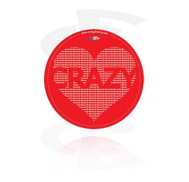 Crazy Factory-tarra