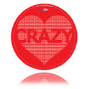 Crazy Factory Sticker, Crazy Factory Sticker