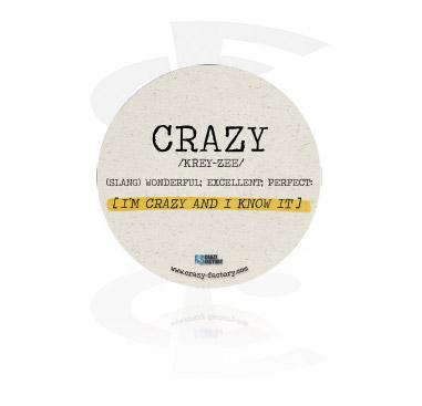 Crazy Factory -tarra