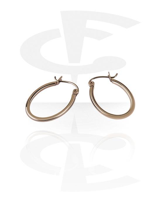 Korvakorut, Earrings, Kirurginteräs 316L