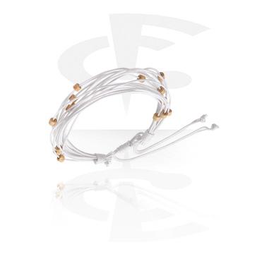 Bracciali, Bracelet, Cotton