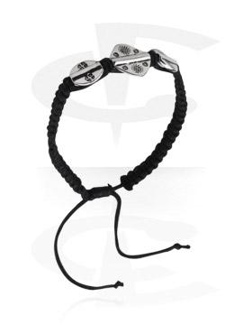 Rannekorut, Bracelet, Cotton