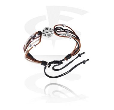 Armbanden, Armband, Katoen