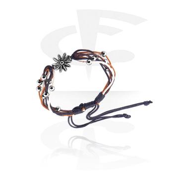 Pulseras, Bracelet, Cotton