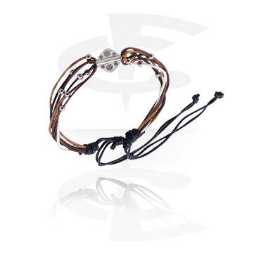Bracelets, Bracelet, Cotton