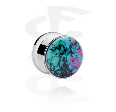 Double Flared Tunnel