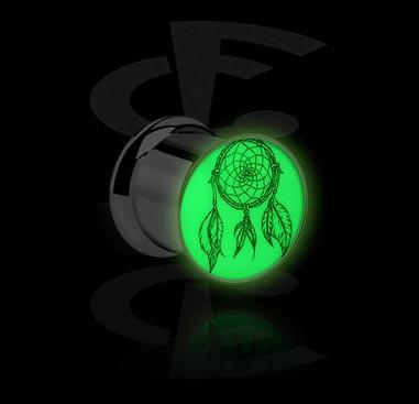 "Túnel ""Glow in the Dark"""
