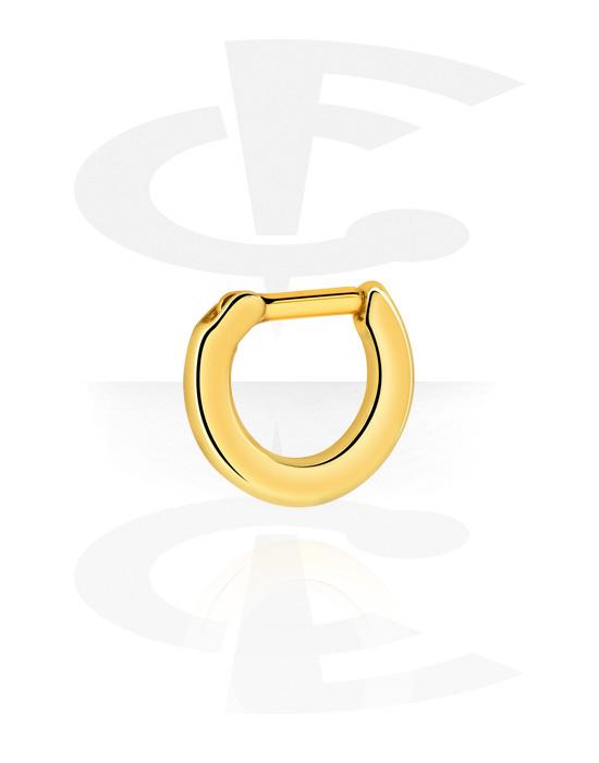 Nose Jewelry & Septums, Septum Clicker