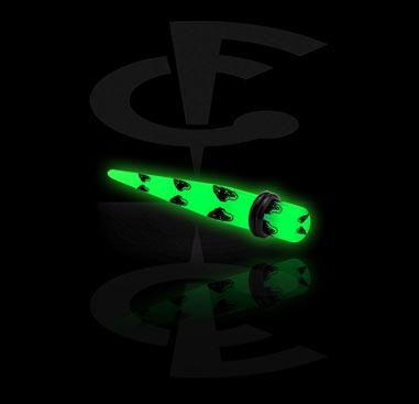 Glow in the Dark-venytys
