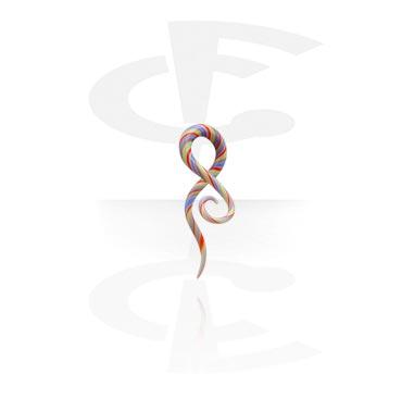Roztahovací nástroje, Spiral, Glass