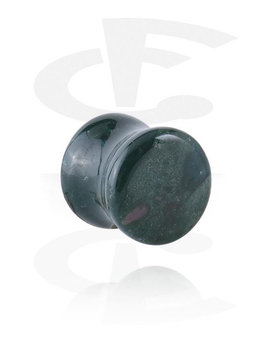 Tunnelit & plugit, Double Flared Plug, Kivi