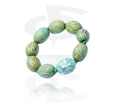 Bracelets, Fashion Bracelet, Wood