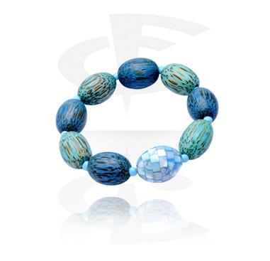 Bracelets, Fashion Bracelet, Coconut Shell