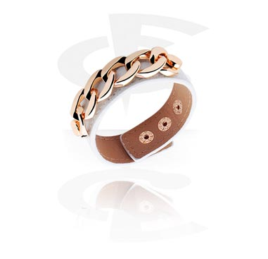 Bransolety, Fashion Bracelet, Leather