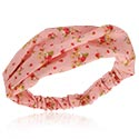 Hair Accessories, Headband, Elastic Band, Fabric