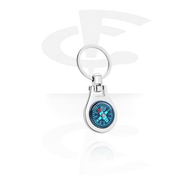 Breloczki do kluczy, Keychain, Zinc Alloy