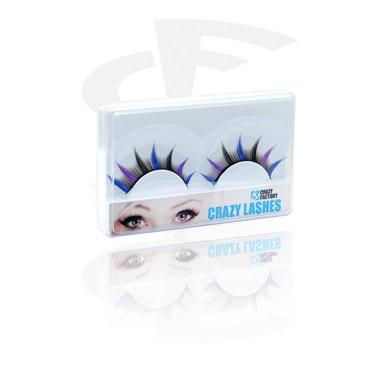 Sztuczne rzęsy, Fake Eyelashes, Synthetic Fiber