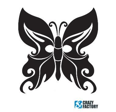 Tatuaggi Temporanei, Tatuaggio temporaneo