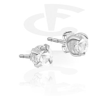 Ear Studs (vendu par paire)
