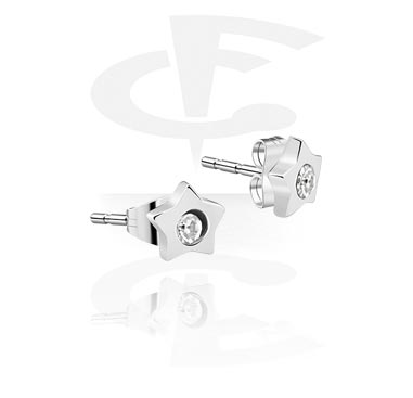 Ear Studs (Sold by pair)