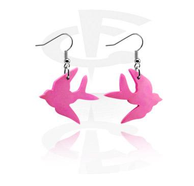 Earrings<br/>[Surgical Steel 316L]
