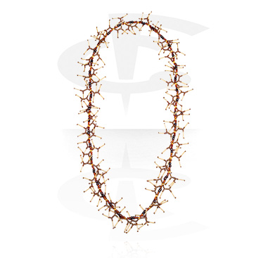 Naszyjniki, Fashion Necklace