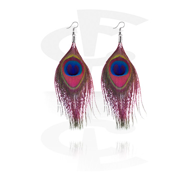 Náušnice, Earrings, Surgical Steel 316L