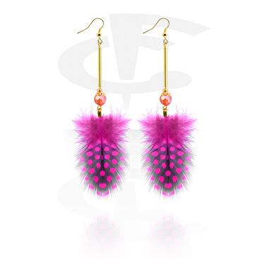 Earrings, Studs & Shields, Earrings