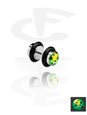 Fejk Logo-Plugg