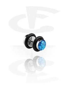 Glitterline Fake-Plug
