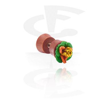 Falso plug