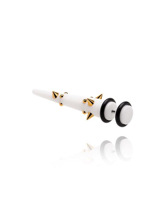 Imitacja biżuterii do piercingu, Fake expander