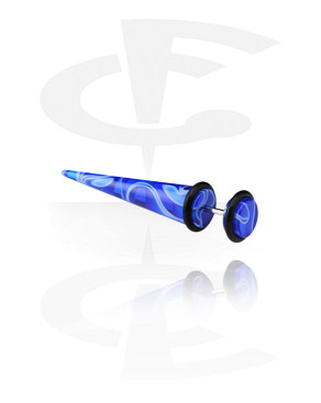 UV Acryl Fake Expander