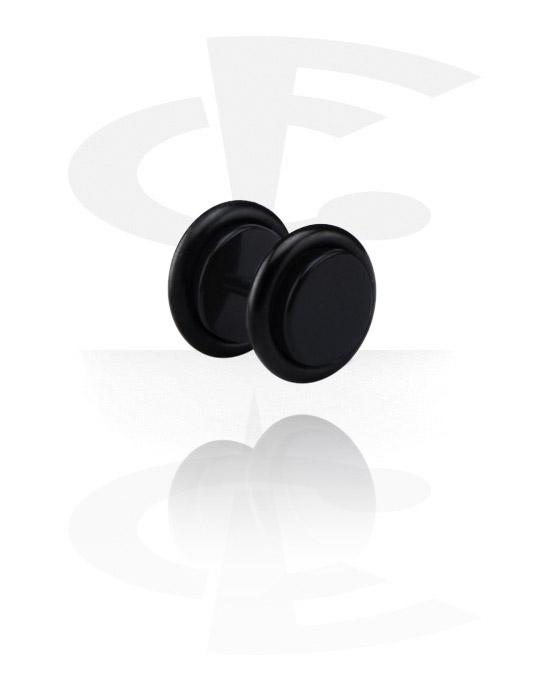 fake plug acryl crazy factory piercing online shop. Black Bedroom Furniture Sets. Home Design Ideas
