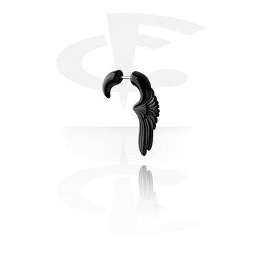Fake Piercings, Fake claw, Acrylic