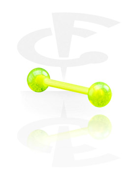 "Barbell ""Glow in the dark"""